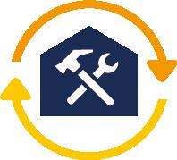 1. スレート屋根材の種類と材質について