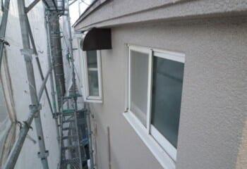 屋根工事 塗装