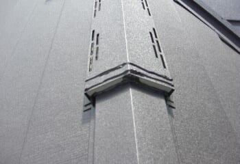 神戸市 屋根修理 リフォーム 施工完了