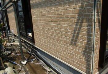 外壁カバー工法
