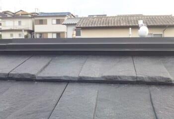 神戸市 屋根葺き替え工事 施工完了