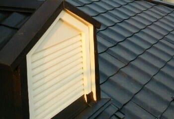 狭山市 屋根修理 屋根リフォーム 施工完了