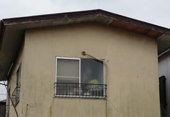 小平市屋根修理