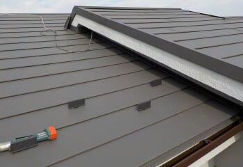 松戸市 雨漏り屋根修理完成