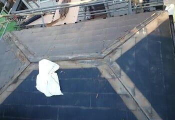 鎌倉市  屋根葺き替え工事