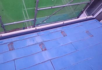 ミサワホーム 屋根カバー工法