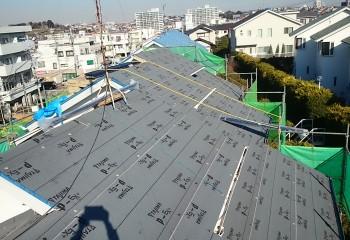 ミサワホームの屋根リフォーム