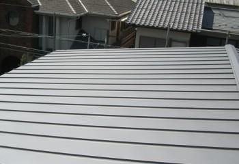 高槻 屋根修理