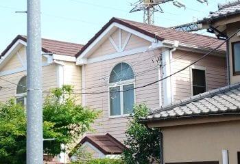 狛江市 屋根リフォーム 完成