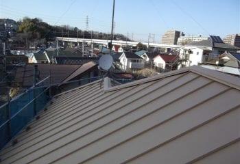 横浜市青葉区 パミールリフォーム工事 完成