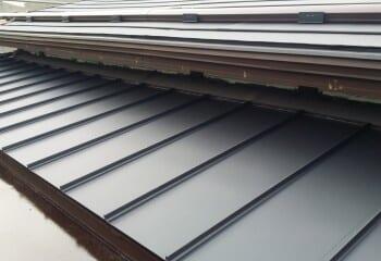 8.瓦棒屋根の修理