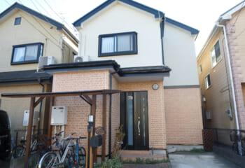 18.横浜市の屋根と外壁のリフォーム工事 完成