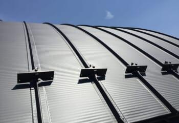 14.横浜市保土ヶ谷区の雨漏り屋根修理完成