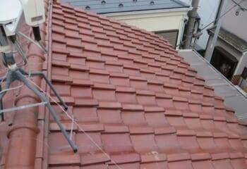 屋根/雨漏り等の診断