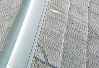 世田谷区の棟板金交換工事 完成
