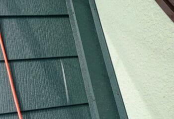 ふじみ野市の屋根リフォーム 完成