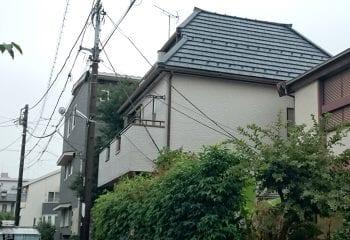 1.現場調査-東京都町田市