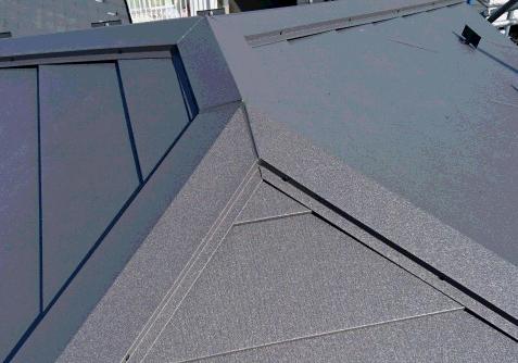 9.町田市の屋根葺き替えリフォーム完成