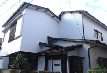 18.中野区の屋根と外壁リフォーム 完成