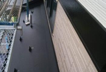 9.下屋根のカバー工法完成