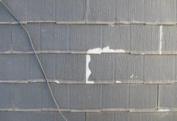 2.塗装がはがれたパミール