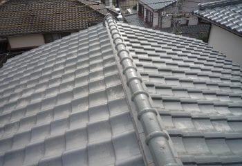 3.既存屋根2