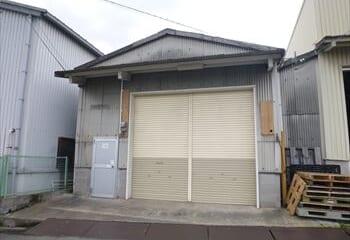 1.大阪府堺市 工場屋根の改修工事
