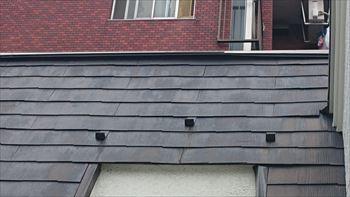 3.既存屋根の様子