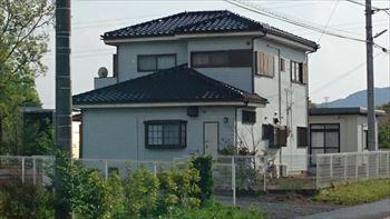 東松山市 屋根葺き替え工事