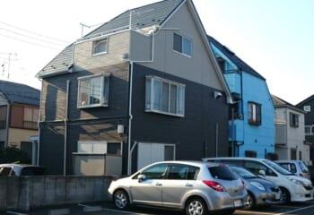 松戸市の屋根と外壁カバー工法 完成