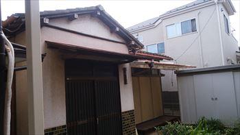 1.千葉県市川市 屋根葺き替え工事