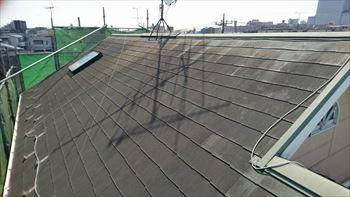 2.既存屋根の状態
