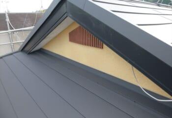 10.奈良市の屋根カバー工法はテイガク屋根修理で