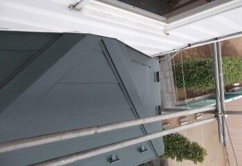 立川市 屋根修理 リフォーム 施工完了