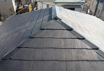 既存屋根の状態