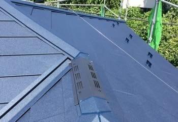 つくば市 屋根修理 リフォーム