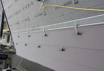 瓦の葺き替えは4大耐震改修工事