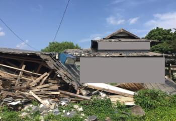 熊本地震 重い屋根