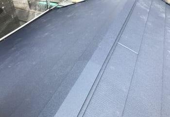 高槻市 瓦屋根の張り替え工事完了