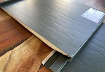 おすすめの金属屋根材「横暖ルーフαプレミアムS」