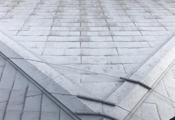さいたま市岩槻区の屋根リフォーム工事