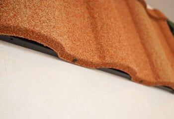 波型のジンカリウム鋼板