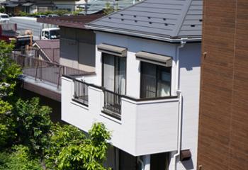 施工後の写真(2階)
