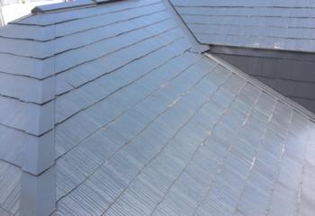 現場調査 屋根の状態