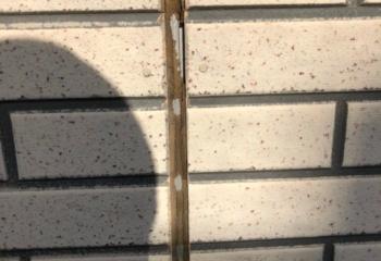 外壁カバー工法 (2)既存外壁の状態