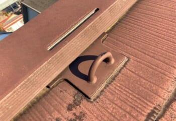 現場調査 積水ハウスが施工した屋根のメンテナンスについて