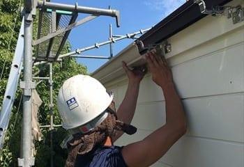求められる建築板金工の仕事技術