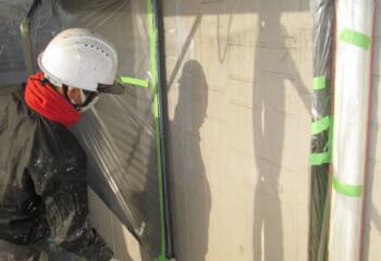 千葉の外壁塗装工事