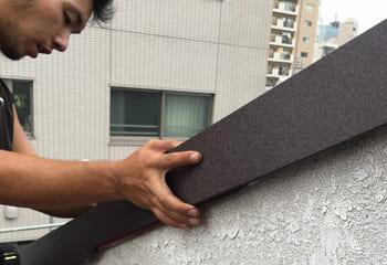 屋根のリフォーム職人