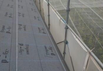 屋根のリフォームはガルバリウム鋼板屋根が主流